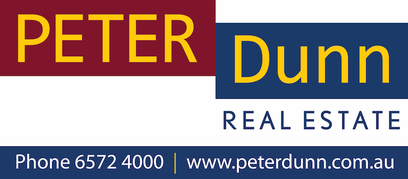 Peter Dunn Real Estate - logo